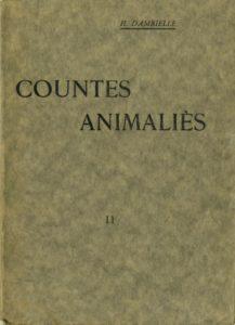 Dambielle - Countes animaliès