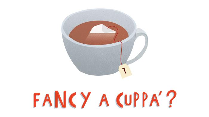 Gascon Comprendre : Voudriez-vous une tasse de thé ?