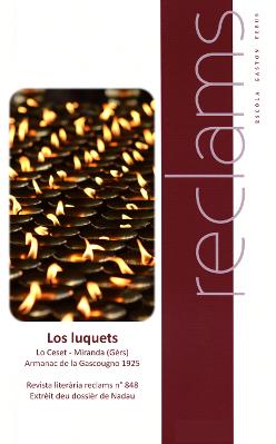 Los Luquets - Nadau