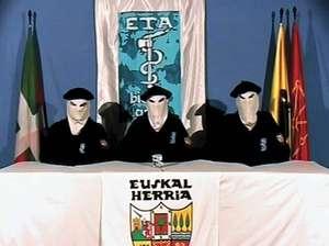 Arantxa et l'ETA