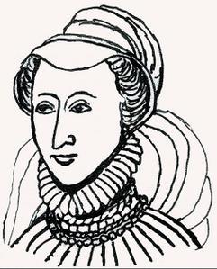 Jeanne d'Albret et les jurons