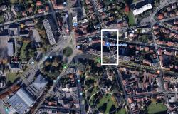 Rue du Père Pardies - Pau (64000)