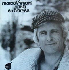 Marcel Amont chante en béarnais