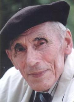 Roger Lapassade