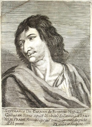 Savinien de Cyrano