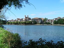 Lieux et livres - Cazères sur Garonne (31)