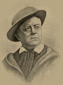 Xavier Navarrot, l'inspirateur