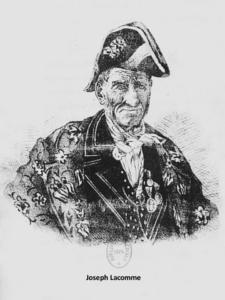 Joseph Lacomme