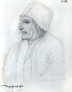 Jean Froissard chroniqueur de la vie à la cour du Béarn