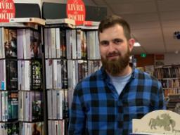 La librairie Le Vent des Mots à Lannemezan (65)
