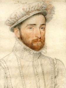 Melchior de Prez protecteur de Nervèze