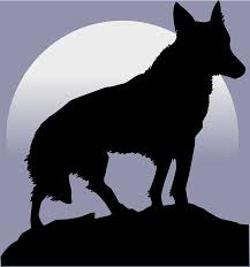 Le loup, une des bêtes fréquentes de contes gascons