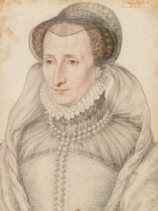 Jeanne d'Albret commande des oeuvres à Bartas
