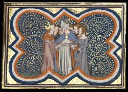 Un mariage médiéval