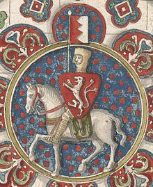 Simon V de Montfort, Comte de Leicester prend l'Aquitaine