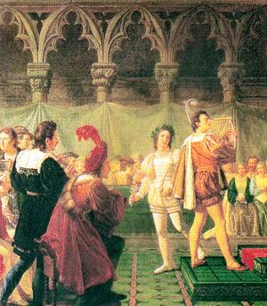 Chant royal et Jeux Floraux