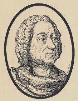Jacob Benignus Winsløw