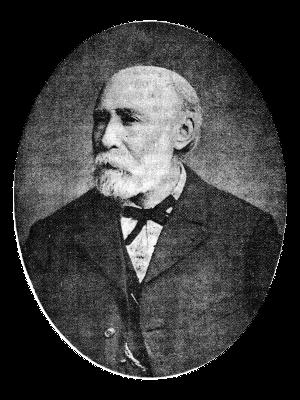 Jean Bourdette (1818-1911)