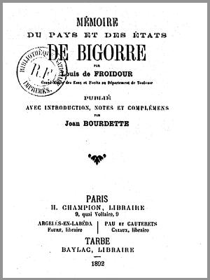 """""""Mémoire"""