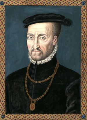 Provinces - Henri II de Navarre