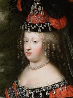 La Reine Marie-Thérèse