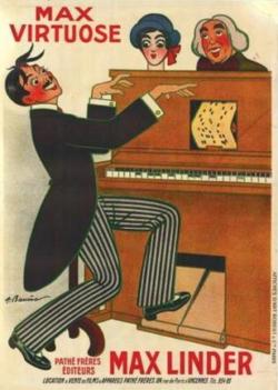 Max Virtuose (1913)