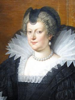 Le duc d'Épernon impose la Régence de Marie de Médicis à la mort d'Henri IV