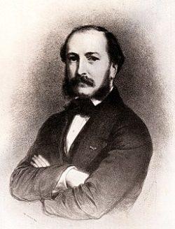 Isodore Salles (1821 -1900)