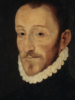 Pierre de Bourdeilles, dit Brantôme, admirateur de la bravoure des gascons