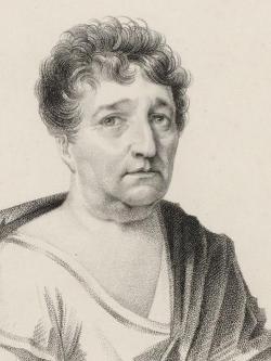 François Lay professeur de musique et chanteur lyrique