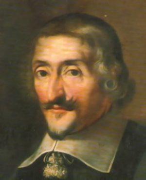 Claude Favre de Vaugelas (1585-1650)