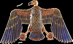 Nekhbet, la déesse