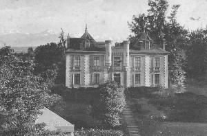 Le Château d'Odos (65)