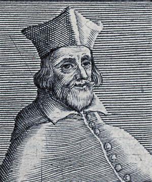 François de Clermont-Lodève relance avec les artistes gascons et italiens la construction de la cathédrale Sainte-Marie d'Auch