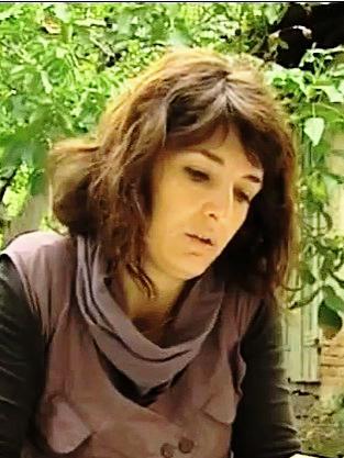 Cecila Chapduelh