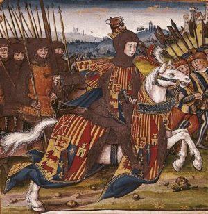 François-Febus (1463-1483), roi de Navarre (1479-1483)