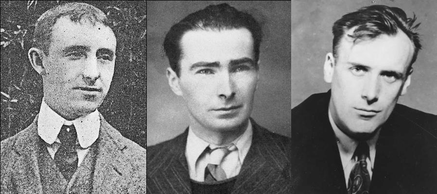 Michel Camélat, découvreur de talents : J-B Bégarie, André Pic, Bernard Manciet