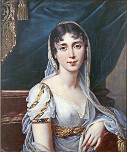 Désirée Clary (1807)