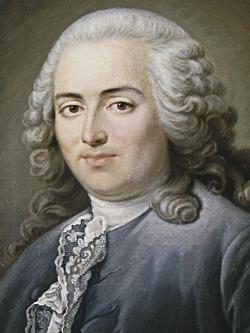 Turgot (1727 - 1781)