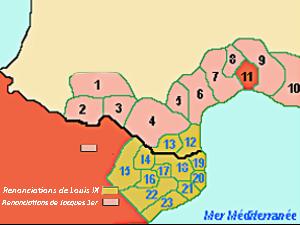 Traité de Corbeil de 1258
