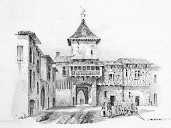 Bastide de Valentine (Haute-Garonne)