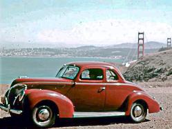 Kodachrome ca 1940