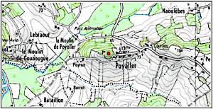 La tor de Poyalèr