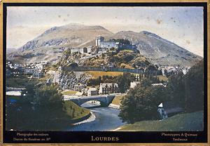 L. Ducos du Hauron - Lourdes (phototypies - Quinsac - Toulouse