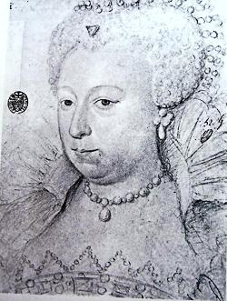 Vincent de Paul devient l'aumônier de Marguerite de Valois