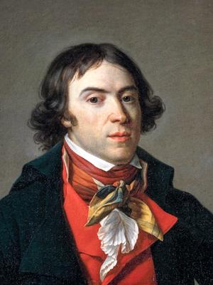 Bertrand Barrère