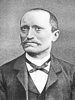 Joseph Pierre Rondou (1860-1935)