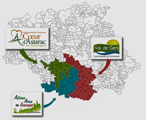 Parc Naturel Régional d'Astarac