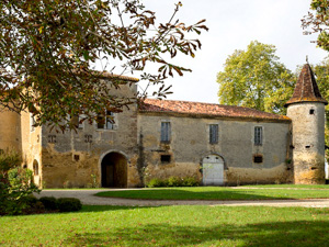 Château de Maniban