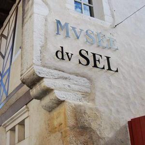 Le Musée du Sel - Salies de Béarn